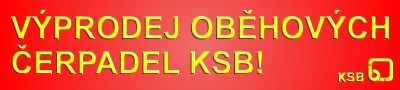 �erpadla KSB