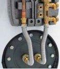 Sada pro propojení čerpadlové skupiny a solárního výměníku (VEGA 390)