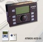 ACD01 Regulace ekvitermní