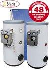 Ohřívač vody 300/2 solár s hnací sadou