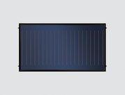 Solární kolektor FSC 21H - plochý deskový selektivní 2,1m2