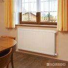 Deskový radiátor Korado Radik Klasik 21, 300x600