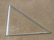 Trojúhelník pozink 45°