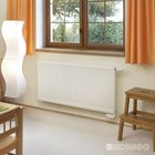 Deskový radiátor Korado Radik VK 10, 500x500